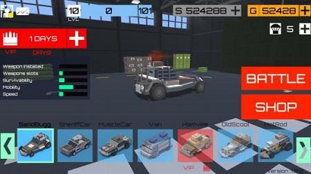 真实汽车模拟驾驶