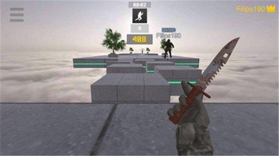 cs跳跃模拟器2021