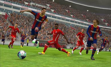 实况足球2021手游版5.2.0